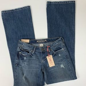 Women's Jeans by Decree size 1 NWT